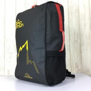 スポルティバ クライミング45 CLIMBING 45L バックパック クラッグバッグ トラベルパック SPORTIVA 59J One ブラック系|2ndgear-outdoor
