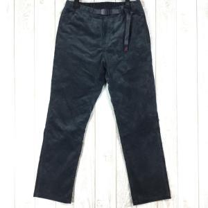 グラミチ GRAMICCI コーデュロイ ニュー ナロー パンツ CORDUROY NN PANTS クライミングパンツ  MEN's M ブラック系|2ndgear-outdoor