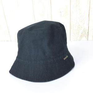 モンベル ビュートハット MONTBELL 2108114 WOMEN's S グリーン×ブラック グリーン系|2ndgear-outdoor