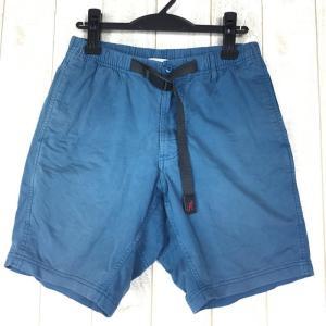 グラミチ ニュー ナロー ショーツ NNショーツ クライミング パンツ GRAMICCI 1245-NOJ MEN's M SEA BLUE ブルー系|2ndgear-outdoor