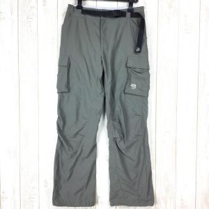 マウンテンハードウェア メサ パンツ Mesa Pants MOUNTAIN HARDWEAR OM2323 International MEN's 2ndgear-outdoor