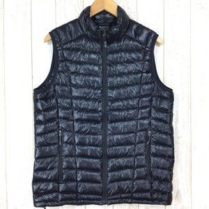 【MEN's M】マウンテンハードウェア ゴーストウィスパラー ダウンベスト Ghost Whisperer Down Vest 850FP MOUN|2ndgear-outdoor