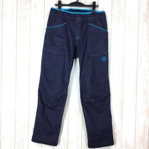 スポルティバ ブレイブ ジーンズ Brave Jeans SPORTIVA H98 International MEN's M ネイビー系|2ndgear-outdoor