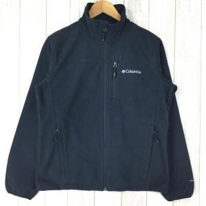 コロンビア ウィンドプロテクター ジャケット オムニヒート オムニウィンド フリース COLUMBIA WE6896 MEN's M ブラック系 2ndgear-outdoor