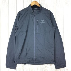 アークテリクス スコーミッシュ ジャケット Squamish Jacket ARCTERYX 13646 International MEN's M|2ndgear-outdoor