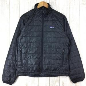 パタゴニア ナノパフ ジャケット NANO PUFF JACKET プリマロフト PATAGONIA 84210 International MEN' 2ndgear-outdoor