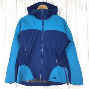 【WOMEN's M】アウトドアリサーチ エニグマ ジャケット ENIGMA JACKET ゴアテックス プロシェル パックライト ハードシェルジャケ|2ndgear-outdoor