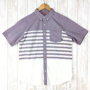 【MEN's M】マウンテンハードウェア アクストン AC ショートスリーブ シャツ Axton AC Short Sleeve Shirt MOUN|2ndgear-outdoor
