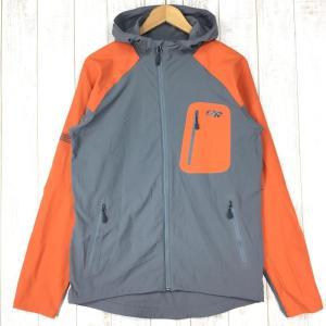 アウトドアリサーチ フェロッシー フーディ Ferrosi Hoody ソフトシェル ジャケット OUTDOOR RESEARCH 55530 Int|2ndgear-outdoor