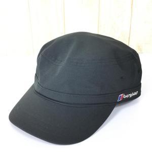 バーグハウス ソフトシェル ワークキャップ SOFTSHELL WORK CAP BERGHAUS J0335 UNISEX One ブラック系|2ndgear-outdoor