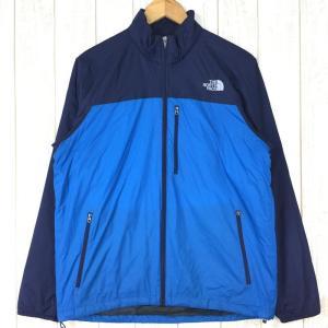 ノースフェイス タホ ジャケット TAHOE JACKET 光電子 プリマロフト NORTH FACE NY81205 Asian MEN's L ブ|2ndgear-outdoor