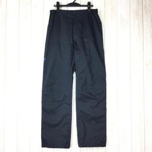 ファイントラック エバーブレスフォトン パンツ FINE TRACK Asian MEN's XL ブラック系 2ndgear-outdoor