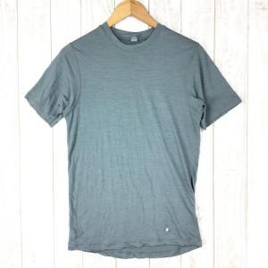 スマートウール ライトウェイト メリノウール Tシャツ SMARTWOOL Internationa...
