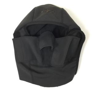 【UNISEX M】アウトドアリサーチ ウインドストッパー ゴリラ バラクラバ OUTDOOR RESEARCH 83992 ブラック系|2ndgear-outdoor