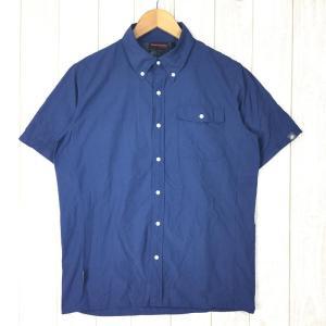 マムート ボルダーシャツ ショートスリーブ BOULDER Shirts Short-Sleeved MAMMUT 1030-02650 Intern|2ndgear-outdoor