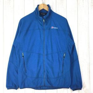 バーグハウス スペクトラム マイクロ フルジップ 2.0 フリース ジャケット BERGHAUS 21977 International MEN's|2ndgear-outdoor