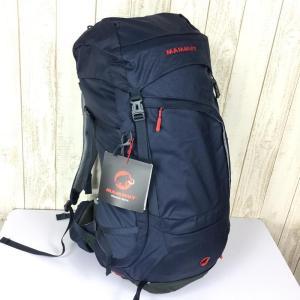 マムート クレオン プロ 40L Creon Pro 40 バックパック MAMMUT 2510-01981 One DARK NAVY ネイビー系|2ndgear-outdoor
