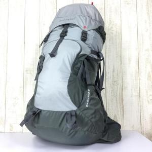 モンベル チャチャパック 35 CHA CHA PACK 35 バックパック MONTBELL 1223361 One グレー系|2ndgear-outdoor