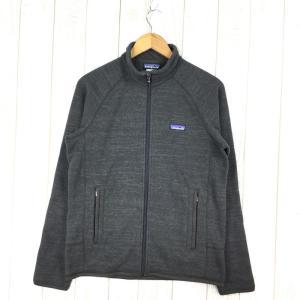 パタゴニア ベター セーター ジャケット Better Sweater Jacket 希少モデル 希少色 PATAGONIA 25526 Intern 2ndgear-outdoor