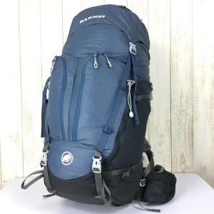 マムート クレオンクレストS Creon Crest S バックパック 女性向け MAMMUT 2510-03870 S ブルー系|2ndgear-outdoor
