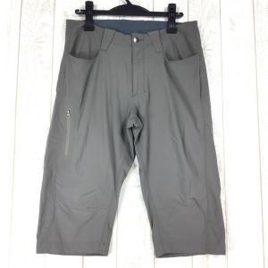 【MEN's 30】アウトドアリサーチ フェロッシー 3/4 パンツ Ferrosi 3/4 Pants 生産終了モデル 入手困難 OUTDOOR R|2ndgear-outdoor