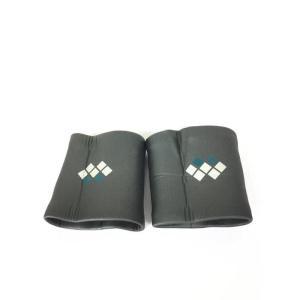 モンベル アクアテクト リストバンド MONTBELL UNISEX M ブラック系|2ndgear-outdoor