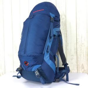 マムート トリオン ガイド 35+7L Trion Guide 35+7L バックパック MAMMUT 2510-02200 35 ブルー系|2ndgear-outdoor