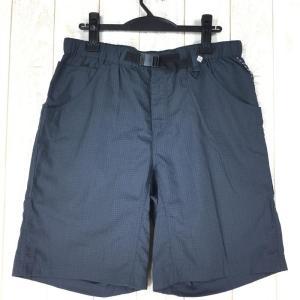コロンビア サニー サイド ショーツ Sunny Side Short COLUMBIA PM4332 MEN's XL ネイビー系 2ndgear-outdoor