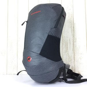 マムート クレオンジップ22 Creon Zip 22L バックパック デイパック MAMMUT 2510-03540 One グレー系|2ndgear-outdoor