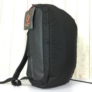 マムート セオンカーゴ SE 25 SEON CARGO SE 25L バックパック デイパック MAMMUT 2510-04030 One ブラック|2ndgear-outdoor