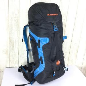 マムート トリオン ノードヴァンド 35 Trion Nordwand 35L バックパック MAMMUT 2510-02540 One ブラック系|2ndgear-outdoor