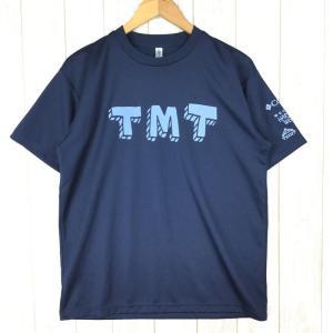 【MEN's L】マウンテンハードウェア × コロンビア モントレイル × 北信濃トレイルフリークス TMT 大会Tシャツ MOUNTAIN HARD|2ndgear-outdoor
