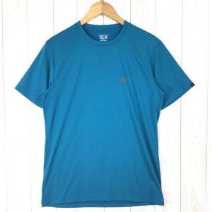 マウンテンハードウェア ハードウェア グラフィック Tシャツ ES6 Hardwear Graphic T ES6 MOUNTAIN HARDWEAR 2ndgear-outdoor