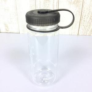 モンベル クリアボトル 0.5L MONTBELL 1124816 One クリアー系|2ndgear-outdoor