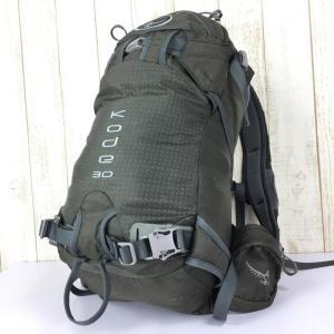 オスプレー KODE30 コード30 バックパック OSPREY M ブラウン系|2ndgear-outdoor