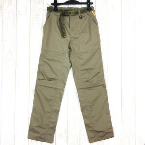コロンビア ノリス コンバーチブル パンツ COLUMBIA PM8998 MEN's S ベージュ系 2ndgear-outdoor