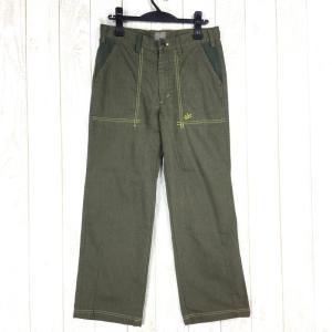 【MEN's 30】コロンビア ヘイウッド パンツ COLUMBIA PM8456 グリーン系|2ndgear-outdoor