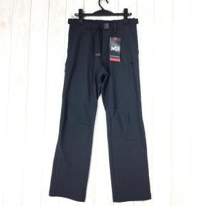 ミレー コンベノ ストレッチ パンツ COMBEYNOT ST PANT MILLET MIV0902 International MEN's S ブ|2ndgear-outdoor