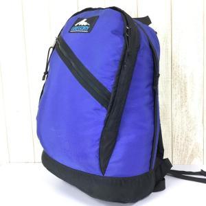 グレゴリー ショルダーブレード SHOULDER BLADE 青タグ エレクトリックブルー アメリカ製 入手困難 GREGORY M エレクトリックブ|2ndgear-outdoor