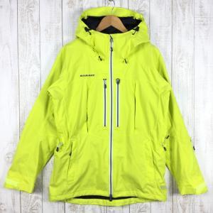 マムート ドライテック サイドフリップ ジャケット DRYtech SIDE FLIP Jacket MAMMUT 1010-22920 MEN's|2ndgear-outdoor