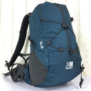 カリマー エスエル20 SL20 デイパック バックパック KARRIMOR One ブルー系|2ndgear-outdoor