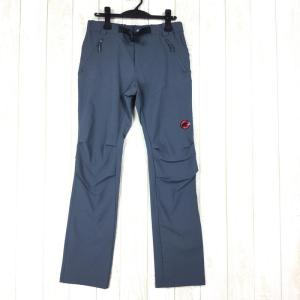 マムート ソフテック トレッカーズ パンツ ウィメンズ SOFtech TREKKERS Pants Women MAMMUT 1020-09770|2ndgear-outdoor