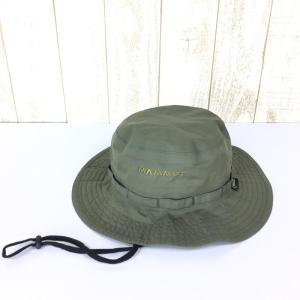 マムート ゴアテックス オールウェザー ハット GORE-TEX All Weather hat MAMMUT 1090-05960 UNISEX M|2ndgear-outdoor