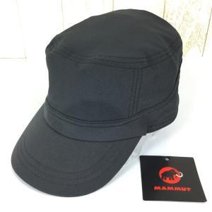 マムート ポーキオック ソフトシェル キャップ Pokiok Soft Shell Cap MAMMUT 1090-04270 UNISEX L/XL|2ndgear-outdoor