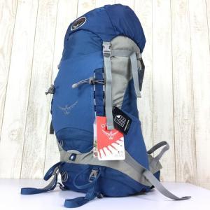 オスプレー ケストレル 38 KESTREL 38 バックパック OSPREY OS50165 M/L ターンブルー ブルー系|2ndgear-outdoor