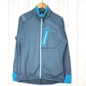 スポルティバ シャマル ジャケット SHAMAL JACKET グリッド フリース ジャケット SPORTIVA J82 International|2ndgear-outdoor