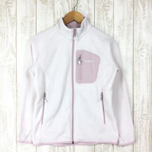 モンベル クリマプラス 100 ジャケット MONTBELL 1106592 Asian WOMEN's M ピンク系|2ndgear-outdoor