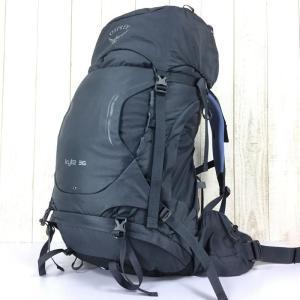 オスプレー カイト36 KYTE 36 バックパック 女性モデル OSPREY OS50146 WOMEN's XS/S グレー系|2ndgear-outdoor