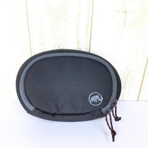 マムート アドオン ポケット 1L Add-on pocket 1L MAMMUT 2530-00080 ブラック系|2ndgear-outdoor
