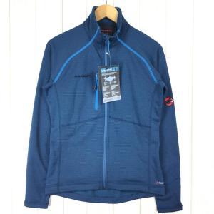 マムート アコンカグア ライト ジャケット Aconcagua Light Jacket AF ポーラテック パワーグリッド MAMMUT 1010-|2ndgear-outdoor